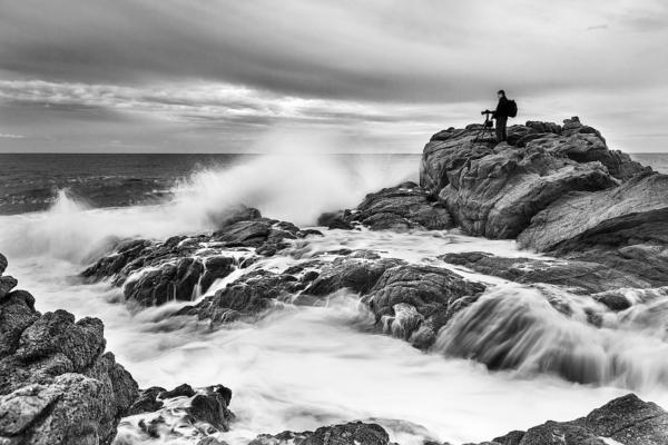 0011 Enric y el mar