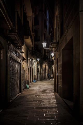 0015 Barcelona